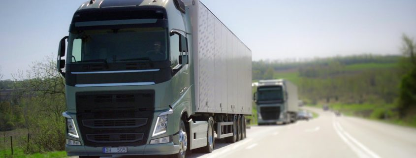cargadores y transportistas