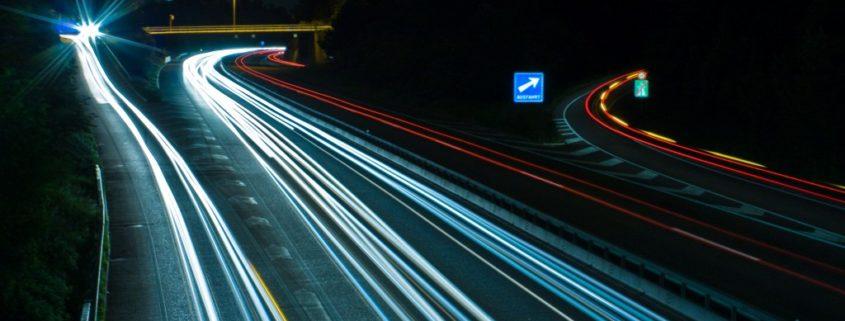 Conectividad en el transporte
