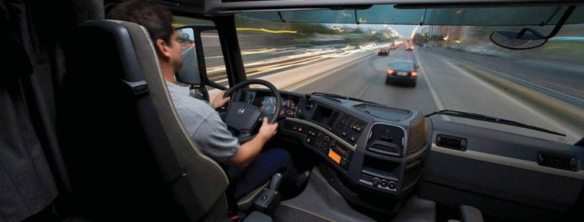 Consejos para transportistas