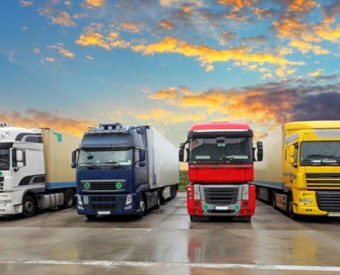 Recupera tu inversión para camiones